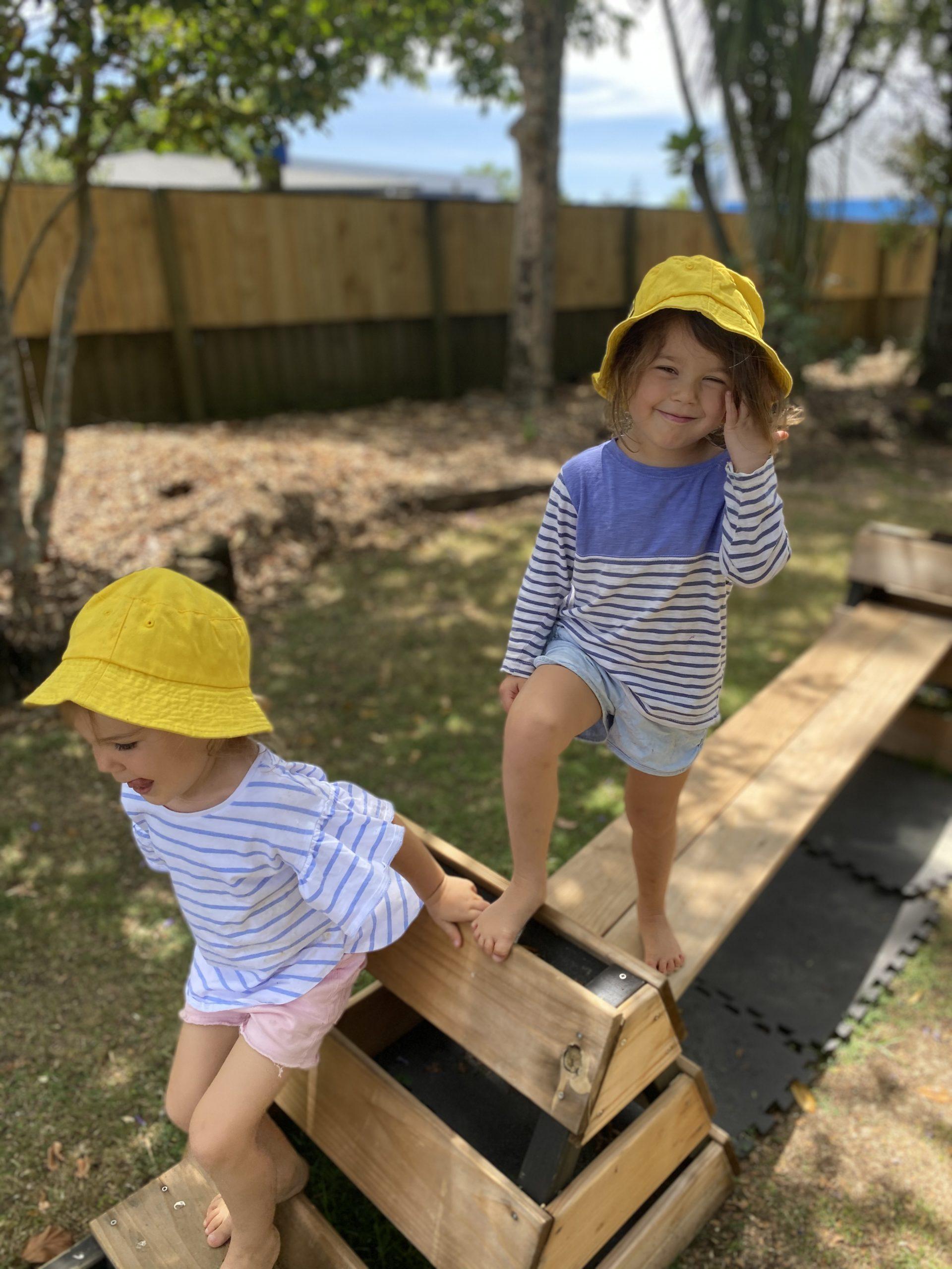 Social competency in Montessori